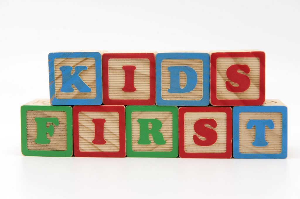 Shared Child Custody and Relocation