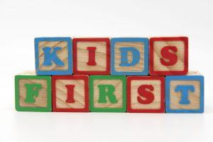 child preference Oklahoma child custody
