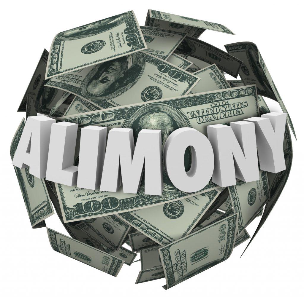 Tulsa Oklahoma Alimony Lawyers