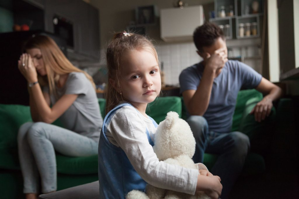 Child Custody and Best Interest in Oklahoma